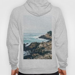 Standing on the Coast Hoody