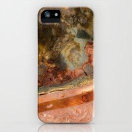 Idaho Gem Stone 11 iPhone Case