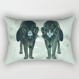 Loitsu Rectangular Pillow