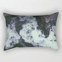 Riptide Rectangular Pillow