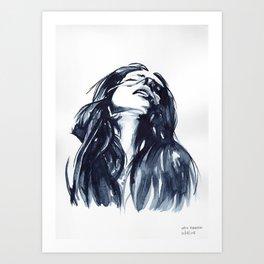 (i) Art Print