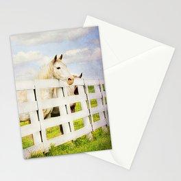 Barn Yard Dreamer Stationery Cards