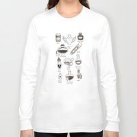 fullmetal alchemist Long Sleeve T-shirts featuring Alchemist by Freeminds