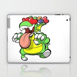 LUSTY DORNAIL Laptop & iPad Skin