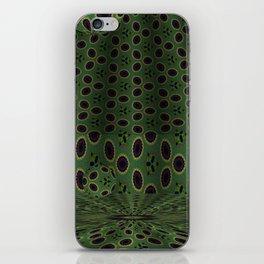 Soothing Orbital Voids 5 iPhone Skin