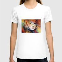britney spears T-shirts featuring  britney spears  by mark ashkenazi