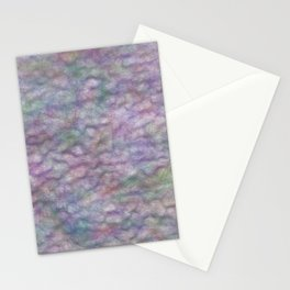 Prism Nightmare Stationery Cards