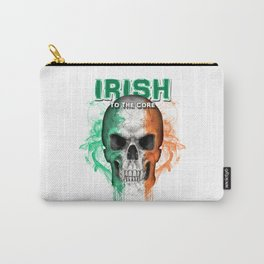 To The Core Collection: Ireland Carry-All Pouch