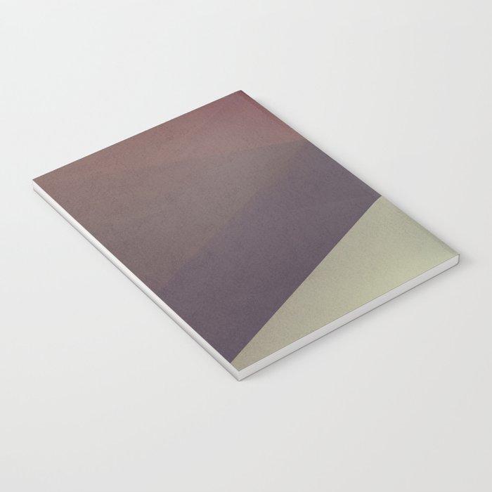 RAD XV Notebook