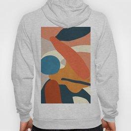 Abstract Art 43 Hoody