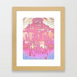 """""""Golden Gate"""" Framed Art Print"""