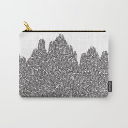 The Poet's Tower Carry-All Pouch