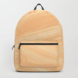 Abstract Wood Marble Texture Backpack