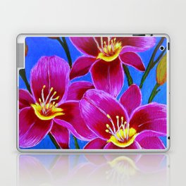 Day lilies Laptop & iPad Skin