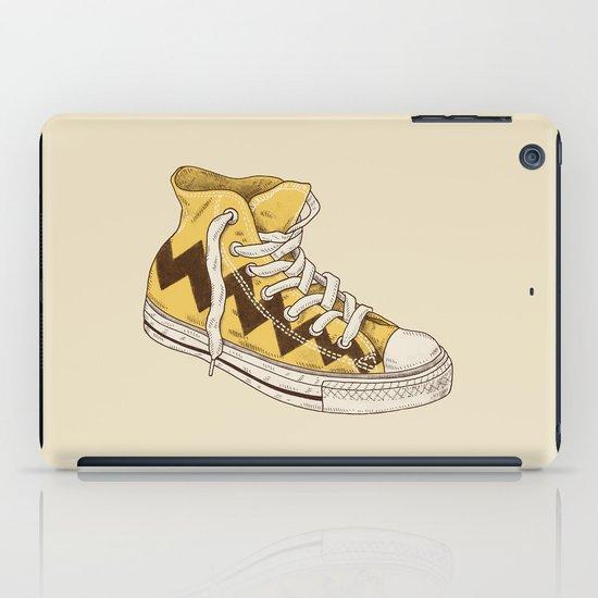 Chuck iPad Case