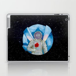 space for you Laptop & iPad Skin