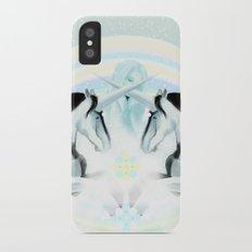 Oxygen iPhone X Slim Case