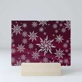 Christmas magic 3. Mini Art Print