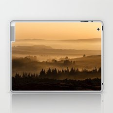 Land ESCAPE Laptop & iPad Skin