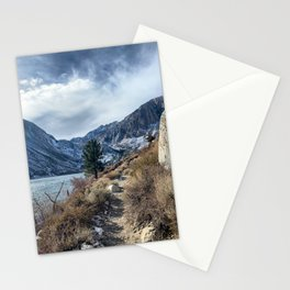 Mammoth Lakes Stationery Cards