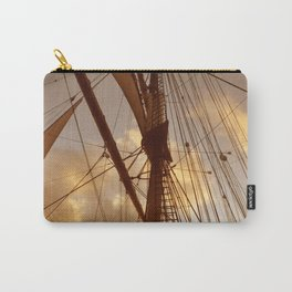 SAILS AT DUSK Carry-All Pouch