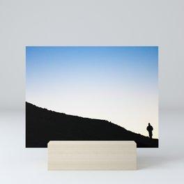 Sunrise #1 Mini Art Print