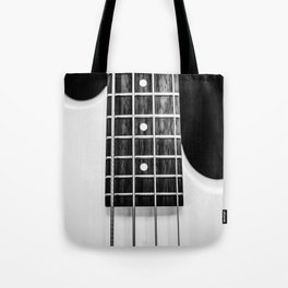 STRAIGHT FORWARD Tote Bag