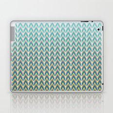 Zig & Zag Laptop & iPad Skin