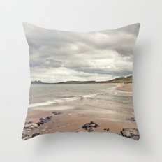 Embleton Bay Throw Pillow