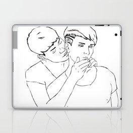 The Temptation Laptop & iPad Skin