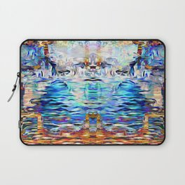 Infinite Abundance Laptop Sleeve