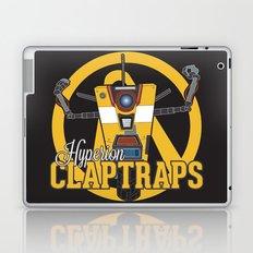 Hyperion Claptraps Laptop & iPad Skin