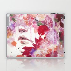 Garden IV Laptop & iPad Skin