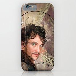 Mind Palace iPhone Case