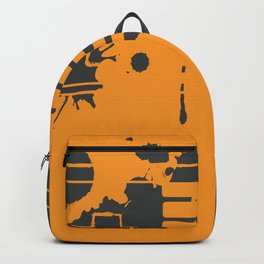 """""""Control"""" Backpack"""