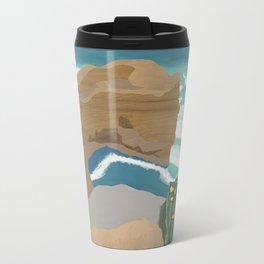 Edge of Oz #4 Travel Mug