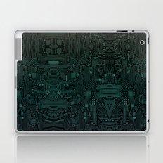 Circuitry Details Laptop & iPad Skin