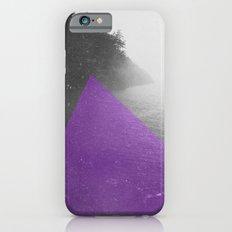 NEON NATURE | Purple iPhone 6s Slim Case