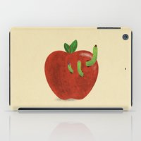 home sweet home iPad Cases featuring Home Sweet Home  by Terry Fan