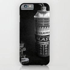 Exterminated Who iPhone 6s Slim Case