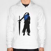 abyss Hoodies featuring Abyss Knight by CaptainSunshine