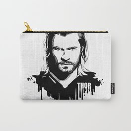 Fandom In Ink » Thor Carry-All Pouch