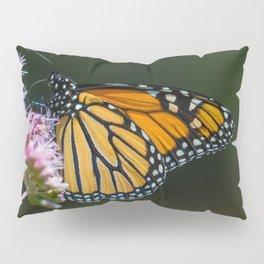 August Monarch Pillow Sham
