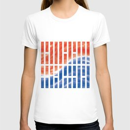 meaning of korea T-shirt