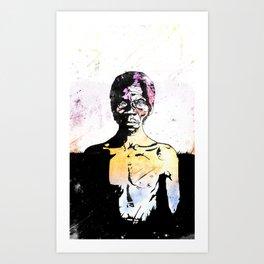 Tupelo Art Print