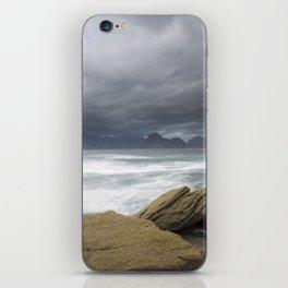 Elgol Isle of Skye iPhone Skin