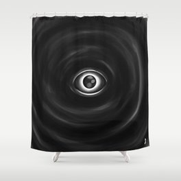 Night - BNW Collection Shower Curtain