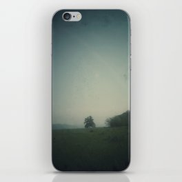 | The vanguard of the forest | iPhone Skin