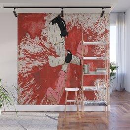 Success has no Face Wall Mural
