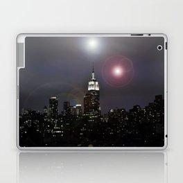 Empire State of Mind Laptop & iPad Skin
